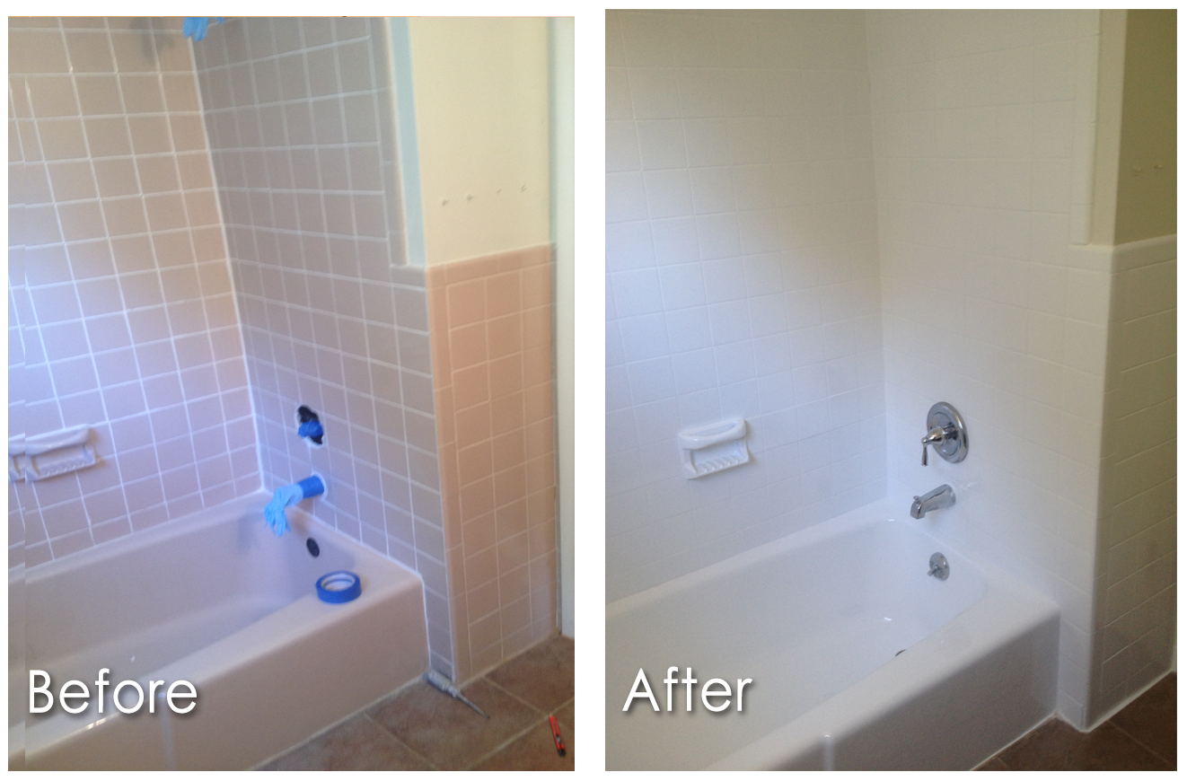 Bathroom Remodeler, New Tile, Bathtub Refinishing: Waterbury, CT