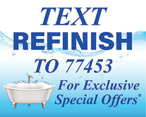 Residential Tub & Tile Refinishing - Waterbury, CT